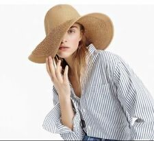 bad11101cf330 J.CREW Straw for Women for sale
