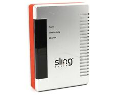 Sling Media SL100-100 Slinglink Powerline Ethernet Bridge