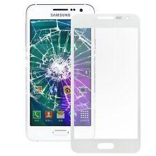 Frontglas Samsung A3 Displayglas LCD Ersatz Glas Scheibe Touch Screen Werkzeug