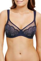 Berlei Beauty Full Support Underwired Lace Detail Bra B5081
