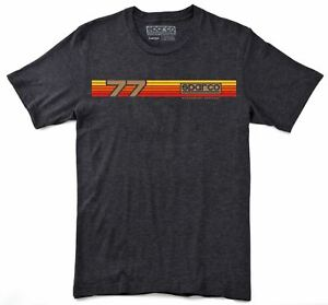 Sparco T-Shirt   |  Rally Logo  | Charcoal  |   Small Med Large X Large  | NEW |