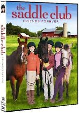 Saddle Club: Friends Forever [New DVD]