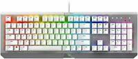 NEW Razer BlackWidow Mercury Mechanical Keyboard RGB! SHIPS UPS NEXT DAY AIR!