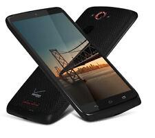 Motorola Droid Turbo SE- 64GB - Black Ballistic Nylon (Verizon) Smartphone