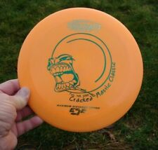 Discraft New Esp Force-Feb. 2009 Stamp-173 Grams-Disc Golf