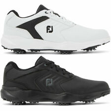 FootJoy eComfort Mens Waterproof Golf Shoes