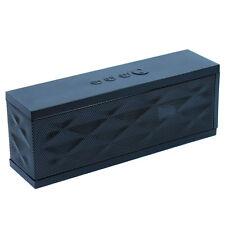 Bluetooth Wireless Boombox Stereo Speaker Radio Tuner For iPhone Samsung PC etc