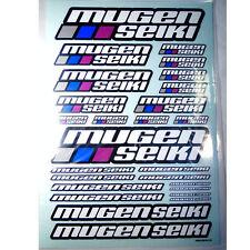 Adesivi MUGEN per Carrozzeria MBX7 MBX7R MBX8- P0402