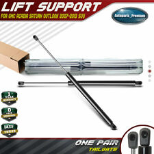 Set of 2 Tailgate Lift Supports Shock Struts for GMC Saturn  2007-2013 22918204