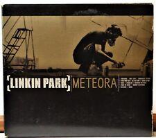 CD Linkin Park Meteora Somewhere I Belong Faint  NICE DISCS Extras Ship Free