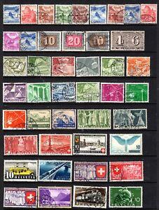Switzerland selection [1871]