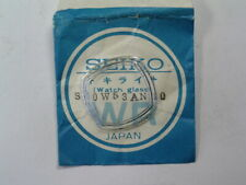 Flange Crystal cry-198 Nos Seiko Saow53An00