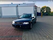Audi A6,4b,Kombi,v5,Turbo