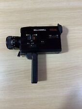 Bell & Howell T30XL Super 8mm Cine Movie Film Camera Made In Japan