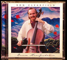 Dream Manifestation [New Age & Easy Listening] by Ron Clearfield (CD, 2006, Max)