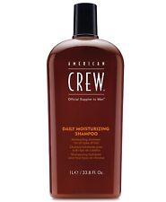American Crew Classic Daily Moisturizing Shampoo 1 Litre
