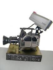 Hitachi Z-One-C U Studio Camera Package