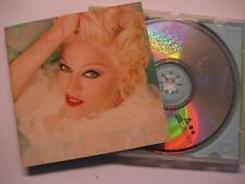 "MADONNA ""BEDTIME STORIES"" - CD"