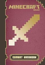 Minecraft: Minecraft: Combat Handbook An Official Mojang Book 3 Video Game Book