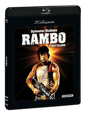 Rambo (Blu-Ray+Dvd) EAGLE PICTURES