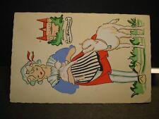 APO 872 TONGRES, BELGIUM 1945 Censored WWII Army Cover INFANTRY APO 15713