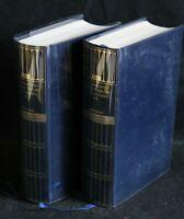 VERSI D'AMORE E DI GLORIA. Vol.1-2. D'Annunzio. Mondadori.