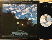 Jackson Browne Late For the Sky Vinyl LP Asylum 7E-1017