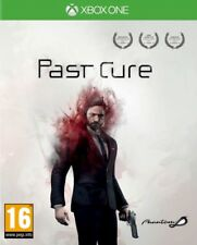 Past Cure Xbox One * NEW SEALED PAL *