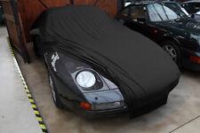 Su Misura Garage Telo Copriauto Garage Con Tasca Specchietti per Porsche 928