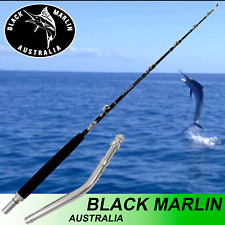 Overhead Standup BENT BUTT Full Pacbay 24kg Tuna Fishing Rod Suit Electric Reels