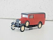 Busch 47735 HO 1/87 Ford Model AA Truck Undecorated Red NIB