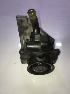 Ford Fusion POWER STEERING PUMP PUMP2S6E3A733 Two 2004
