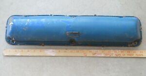 58 - 68 Lincoln Mercury MEL engine head rocker arm valve cover 383 410 430 462