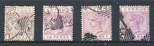 Cipro 1882-6 30pa DIE 1. 4 BUONO a fine copie usati (2016/06/12/#05)