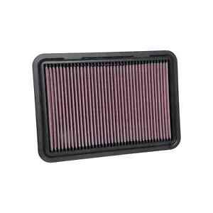 K&N Filters Replacement Air Filter For 17-20 Suzuki Swift V 1.4L L4 Gas All