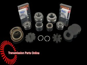 Mini One/Cooper 1.6 i GS5-52BG 5spd Getrag Advanced Gearbox Repair Kit