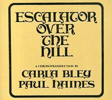 Escalator Over The Hill - Bley/Haines (2000, CD NIEUW)2 DISC SET