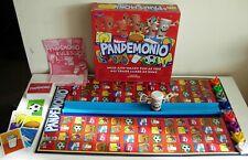 Pandemonio Card Trading Board Game - Drumond Park 2017 - Complete