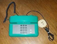 Telefono Fisso SIP Sirio Giugiaro design colore verde