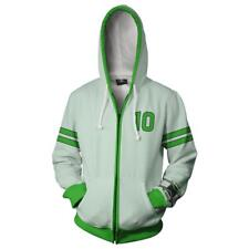 Ben 10 Tennyson Alien Force  Sweatshirt Hoodie Jacket Cosplay Costume Coat Suit