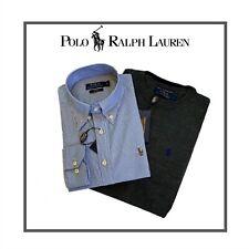 Maglione Piu Camicia Ralph Lauren Taglia XL