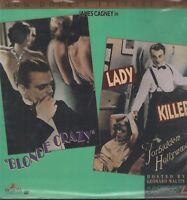 Blonde Crazy Lady Killer MGM/UA Extended Play 1992 Laserdisc 110718AMLD