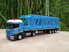 Modellautos, - LKWs & -Busse aus Kunststoff von Scania
