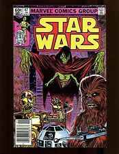 Star Wars #67 (News) Vfnm Palmer Frenz Luke Lando Chewbacca C-3Po 1st The Darker