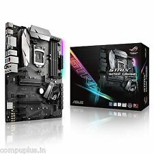 ASUS ROG STRIX B250F GAMING LGA 1151 Intel B250 USB 3.1 ATX Intel Motherboard
