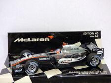 Minichamps McLaren Mercedes MP4-20 K. Raikkonen 2005