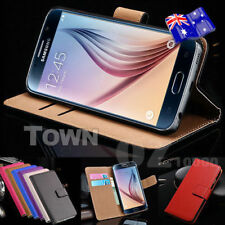 Unbranded/Generic Mobile Phone Wallet Cases for Samsung