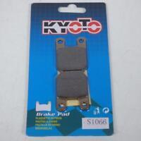 Plaquette de frein Kyoto Moto BETA 50 Rr Motard Couronne 6 Trous 2003-2004 AR Ne