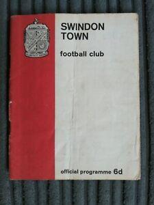 65/6 England vs Spain (International Youth Match) @ Swindon Town