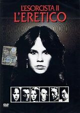 L'Esorcista II - L'Eretico (1977) DVD